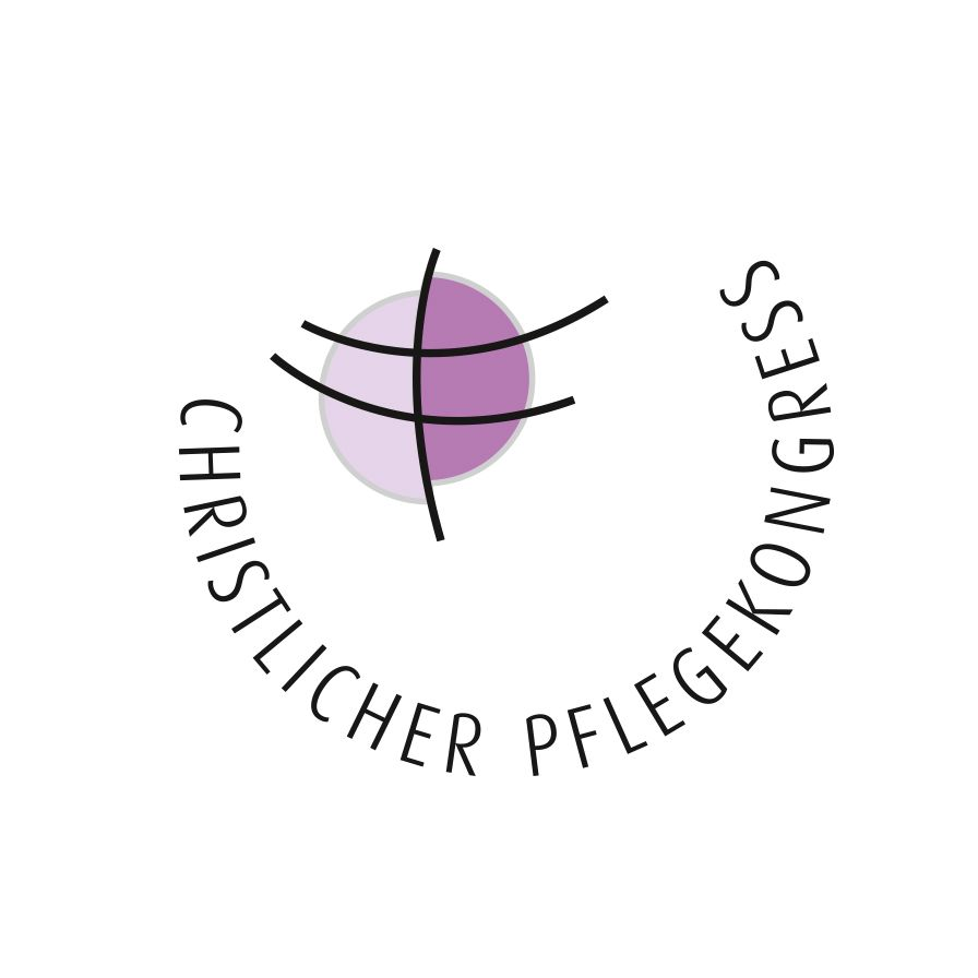 Referenz Christlicher Pflegekongress Logo Corporate Design