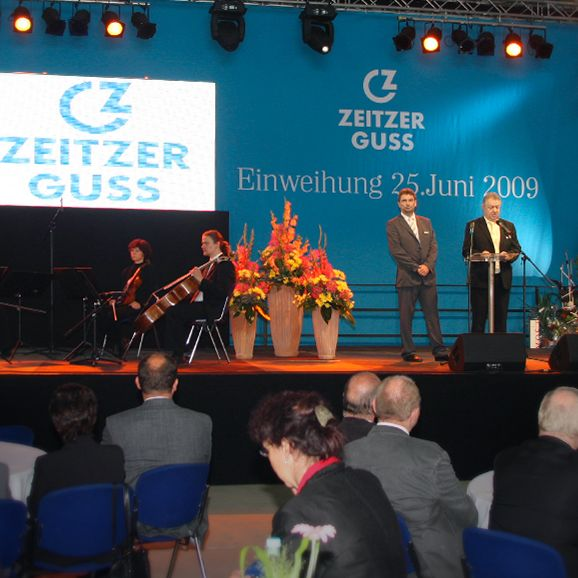 Referenz Silbitz Group Eventmanagement