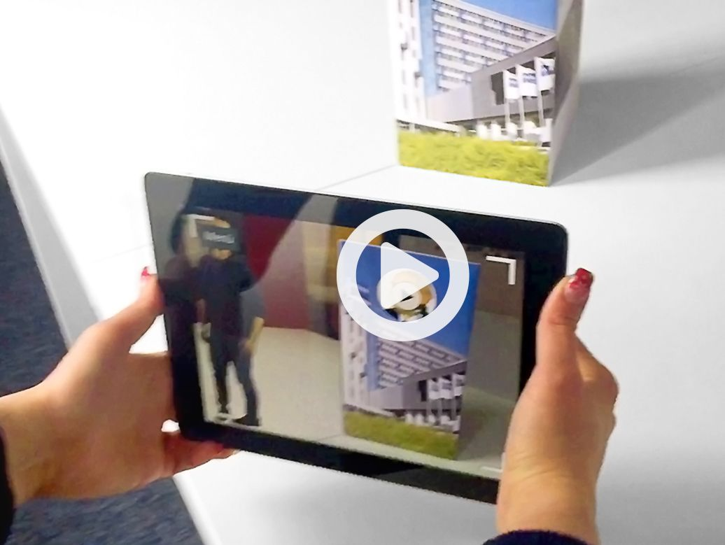 Referenz Carl Zeiss GmbH Jena Augmented Reality Preview