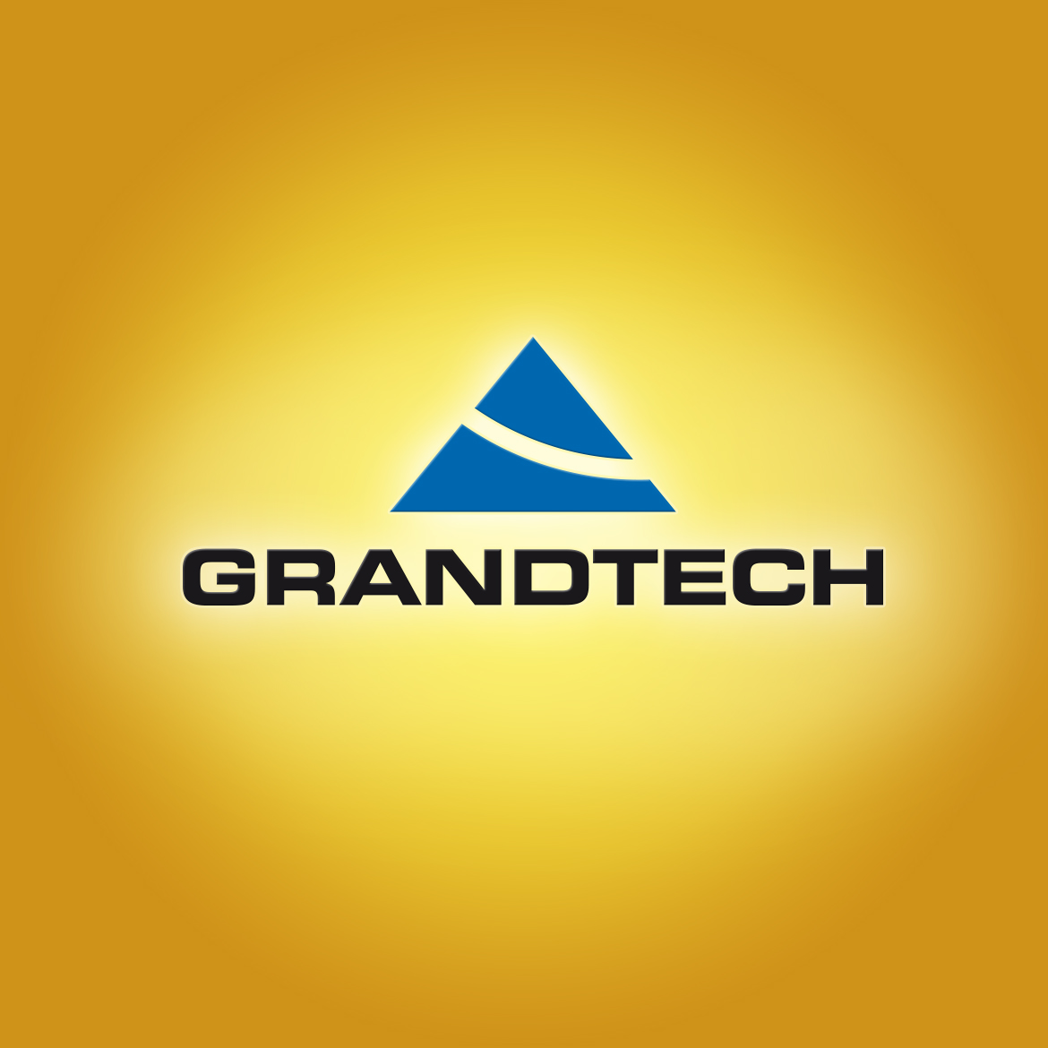 Referenz Grandtech Corporate Design Logo Signet Claim