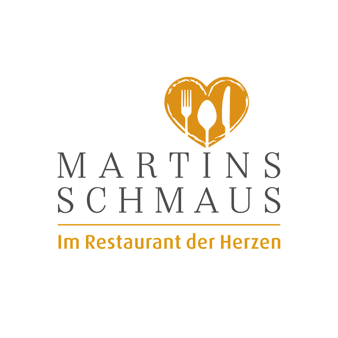 Referenz Martinsschmaus Logodesign